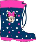 Disney Minnie Rubber Boots 25-34