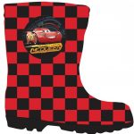 Disney Cars Rubber Boots 25-34