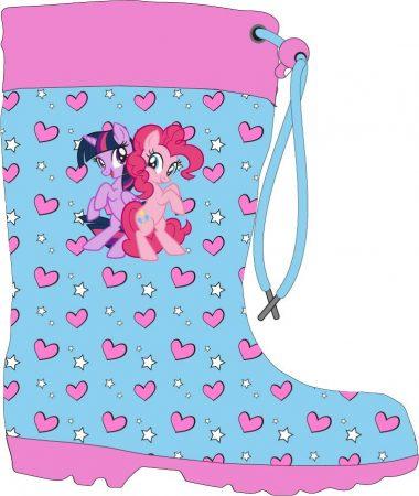 1f07aa401 My Little Pony Rubber Boots 25-34 - Javoli Disney Licensed Online Store