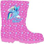 My Little Pony Rubber Boots 25-34