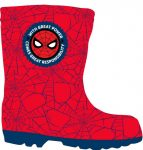 Spiderman Rubber Boots 25-34