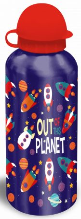 Planet Aluminium bottle (500 ml)