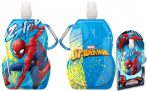 Spiderman foldable Bottle