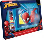 Spiderman Digital Watch + Wallet