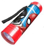 Spiderman, LED Flashlight