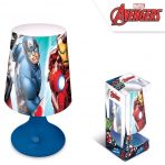 Avengers Mini LED Lamp