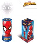 2-in-1 Projector, Lamp, Nigh light Spiderman