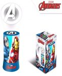 Avengers 2-in-1 Projector, Lamp, Nigh light