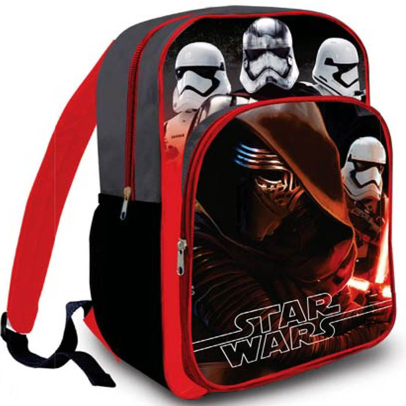 f97c27110079b Star Wars Bagpack, Bag 36 cm - Javoli Disney Licensed Online Store