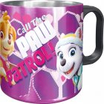 Paw Patrol Stainless Steel Mug