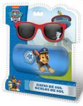 Paw Patrol Child Sunglasses + Sheath Set