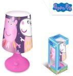 Peppa Pig Mini LED Lamp