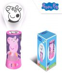 2-in-1 Projector, Lamp, Nigh light Peppa Pig