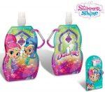 Shimmer and Shine foldable Bottle