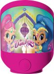 Night Stand Light Shimmer and Shine