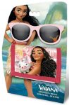 Disney Vaiana Sunglasses + Wallet Set