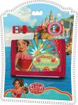 Disney Elena of Avalor Digital Watch + Wallet