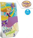Disney Princess Beach towel 70*140 cm