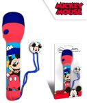 Disney Mickey Flashlight