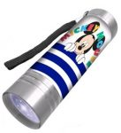 Disney Mickey LED Flashlight