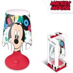 Disney Mickey Mini LED Lamp