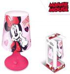 Disney Minnie Mini LED Lamp