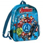 Avengers Backpack, Bag 36 cm