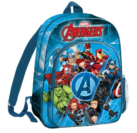 Avengers Backpack, Bag 36 cm