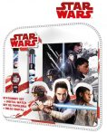 Star Wars Diary + 6-color pen + watch