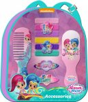 Shimmer and Shine Hair Accessories Set