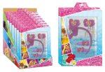Disney Princess Hairclip-Hairband set