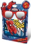 Spiderman Sunglasses + Wallet Set