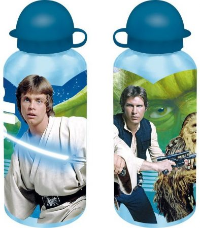 Star Wars Aluminium bottle (500 ml)