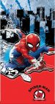 Spiderman Beach towel 67*137 cm (Fast Dry)