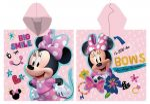 Disney Minnie Poncho 55*110 cm (Fast Dry)