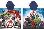 Avengers Poncho 55*110 cm (Fast Dry)