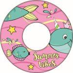 Fish Swim ring