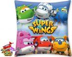 Super Wings Pillow, Cushion 40*40 cm