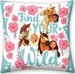 Spirit Pillow, Cushion 40*40 cm