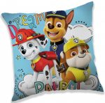 Paw Patrol Pillow, Cushion 40*40 cm