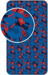 Spiderman Fitted Sheet 90*200 cm