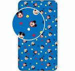 Disney Mickey Fitted Sheet 90*200 cm