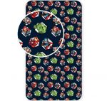 Avengers Fitted Sheet 90*200 cm
