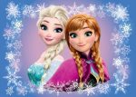 Disney Frozen Doormat, Bathmat