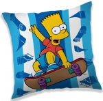 The Simpsons Pillow, Cushion 40*40 cm