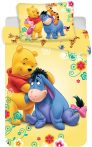 Disney Winnie the Pooh Child Bedlinen (small) 100×135 cm, 40×60 cm