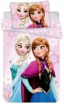 Disney Frozen Child Bedlinen (small) 100×135 cm, 40×60 cm