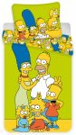 The Simpsons Child Bedlinen 140×200 cm, 70×90 cm