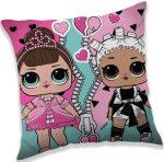 LOL Surprise Pillow, Cushion 40*40 cm