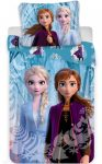 Disney Frozen Child Bedlinen 140×200 cm, 70×90 cm